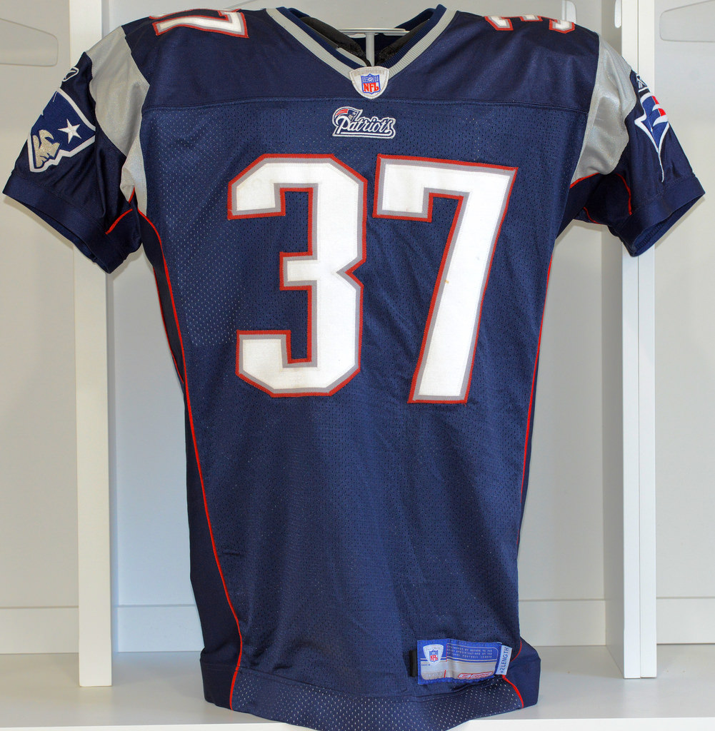 The New England Patriots game used thread - Page 8 fdfe13861