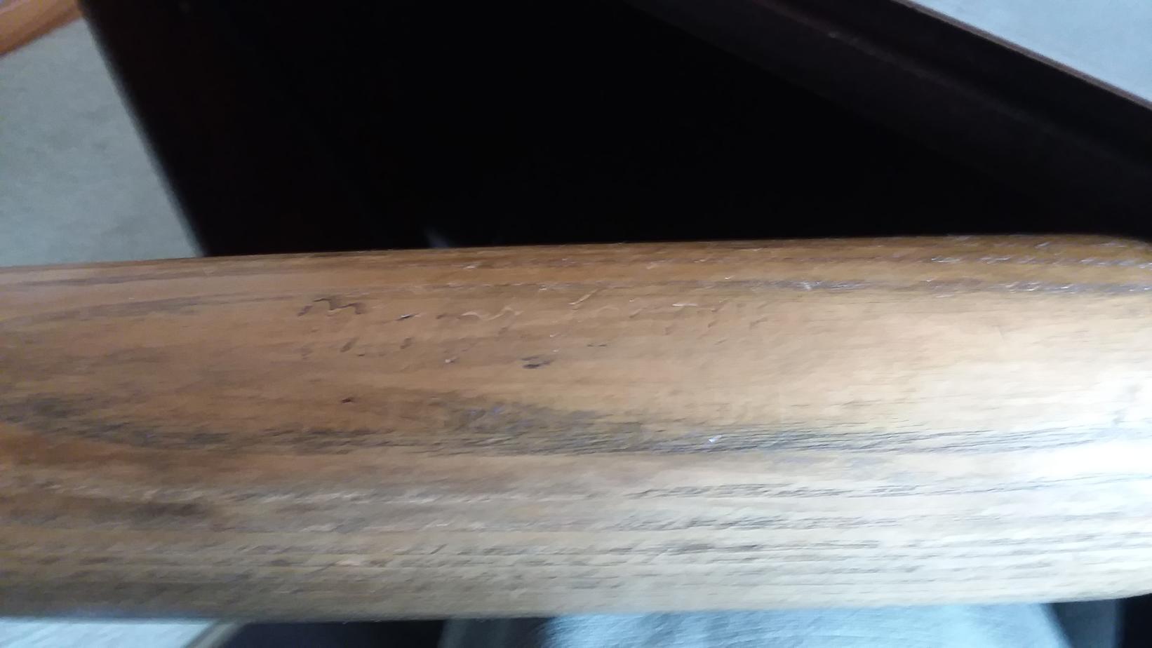 Name:  Lou Gerhig- very faint name MAJOR LEAQUE-LOU GEHRIG MODEL-.jpg Views: 353 Size:  83.7 KB